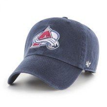 Casquette NHL Clean Up Alternatif des Avalanche de Colorado