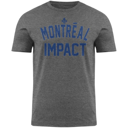 Montreal Impact MLS Training Day T-Shirt