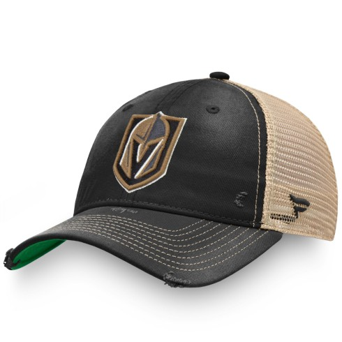 Vegas Golden Knights NHL True Classic Adjustable Cap
