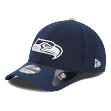 Seattle Seahawks NFL Team Classic 39THIRTY Cap