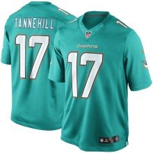 Miami Dolphins Ryan Tannehill NFL Nike Limited Team Jersey