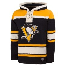Pittsburgh Penguins NHL OTH Heavyweight Jersey Lacer Hoodie