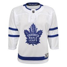 Toronto Maple Leafs NHL Premier Youth Replica Road Hockey Jersey