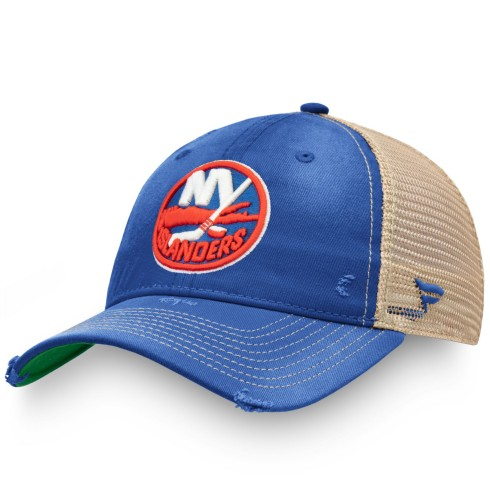 New York Islanders Vintage NHL True Classic Adjustable Cap