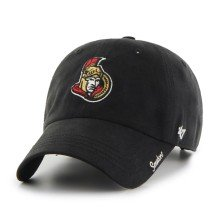 Ottawa Senators NHL Women's Miata Clean Up Cap | Adjustable