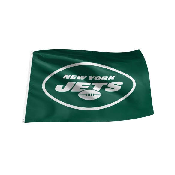 New York Jets NFL 3' x 5' Team Logo Flag