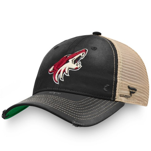 Arizona Coyotes NHL True Classic Adjustable Cap