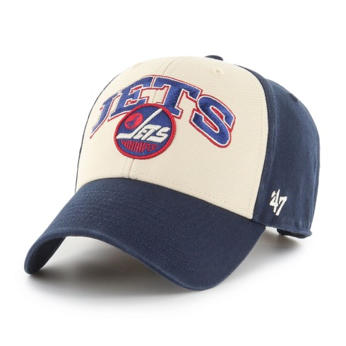 Winnipeg Jets NHL '47 Saga MVP Cap | Adjustable
