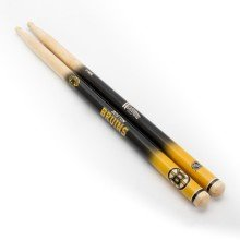 Boston Bruins NHL Drum Sticks