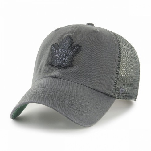 Toronto Maple Leafs NHL '47 Trawler Mesh Back Clean Up Cap