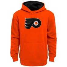 Philadelphia Flyers NHL Youth Prime Pullover Hoodie