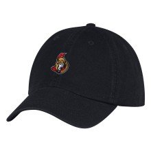 Ottawa Senators adidas NHL Dad Adjustable Slouch Cap | Adjustable