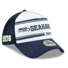 Seattle Seahawks New Era 2019 NFL On Field Home 39THIRTY Cap