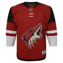 Arizona Coyotes NHL Premier Youth Replica Home Hockey Jersey