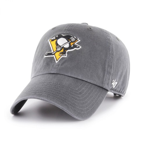 Pittsburgh Penguins NHL `47 Clean Up Alternate Cap - | Adjustable