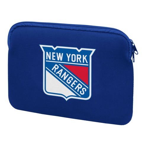 New York Rangers NHL 9.7 inch Neoprene Tablet Case Kit