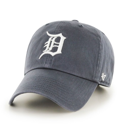 Detroit Tigers MLB '47 Clean Up Cap | Adjustable