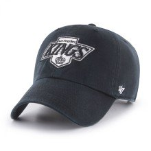 Casquette NHL Vintage Clean Up des Kings de Los Angeles - Noir