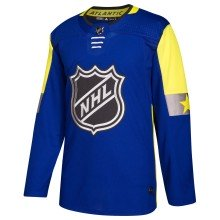 2018 NHL All-Star Atlantic Division adidas adizero NHL Authentic Pro Royal Jersey