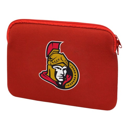 Ottawa Senators NHL 9.7 inch Neoprene Tablet Case Kit