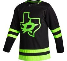 Chandail adidas adizero alternatif LNH Authentique des Stars de Dallas