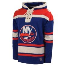 New York Islanders NHL OTH Heavyweight Jersey Lacer Hoodie