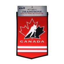 Team Canada Traditions Banner