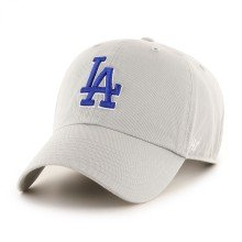 Los Angeles Dodgers MLB '47 Clean Up Cap - Storm | Adjustable