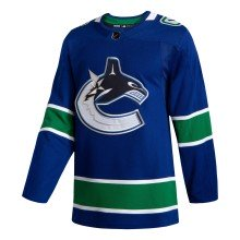 Vancouver Canucks adidas adizero NHL 2019-20 Authentic Pro Home Jersey