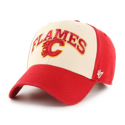 Calgary Flames NHL '47 Saga MVP Cap | Adjustable