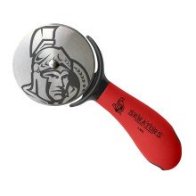 Ottawa Senators NHL Pizza Cutter