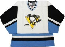 Pittsburgh Penguins Vintage Replica Jersey 1977-80 - White