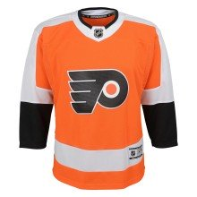 Philadelphia Flyers NHL Premier Youth Replica Home Hockey Jersey