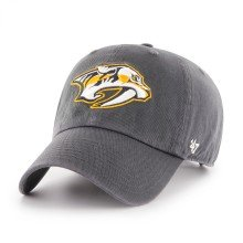 Casquette NHL Clean Up Primaire des Predators de Nashville
