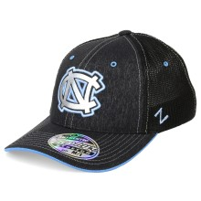 North Carolina Tar Heels NCAA Zephyr Meshback Flex Cap