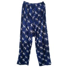Vancouver Canucks NHL Youth Flannel Sleeper Pants
