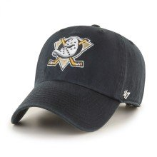 Casquette NHL Clean Up Primaire des Ducks d'Anaheim