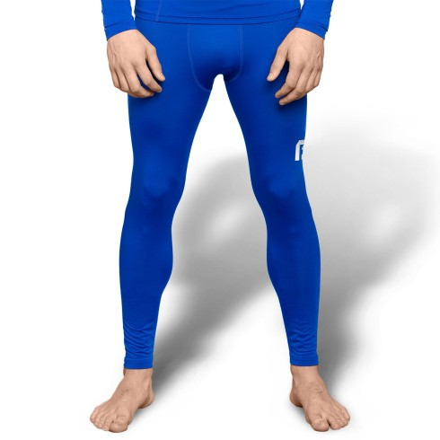Bulletin Pro Sports Performance Base Layer Compression Pant - Royal