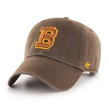 Casquette NHL Vintage Clean Up des Bruins de Boston