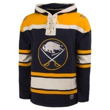 Buffalo Sabres NHL OTH Heavyweight Jersey Lacer Hoodie
