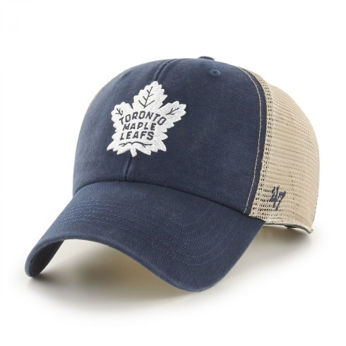 Toronto Maple Leafs NHL '47 Flagship MVP Cap | Adjustable