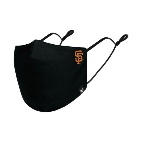 San Francisco Giants MLB '47 Face Cover Mask - Individual Pack